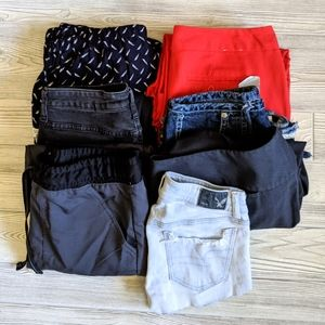 Resellers No So Mystery Box Bundle ⭐ Bottoms ⭐